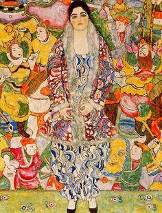 //Gustav Klimt #art