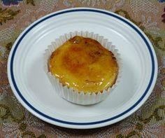 Postres: Borratxos de crema cremada, gastronomia catalana
