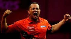 Devon Petersen has earned the right to return to the professional PDC circuit