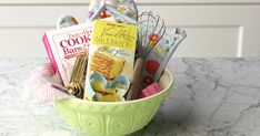 boyfriend gift basket Treat every person in the family to a gift that's designed just for their personality. These Easter basket ideas come together in a snap. Themed Gift Baskets, Birthday Gift Baskets, Raffle Baskets, Diy Gift Baskets, Christmas Gift Baskets, Christmas Gifts, Xmas, Christmas Time, Christmas Ideas