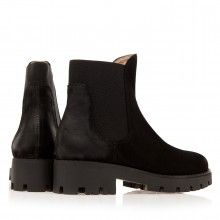 TOUJOURS 266 Chelsea Boots, Shoes, Fashion, Moda, Zapatos, Shoes Outlet, Fashion Styles, Shoe, Footwear