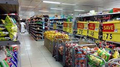 Items You Shouldn't Buy From The Grocery Store  http://hubpages.com/food/Never-Buy-These-Items-From-The-Grocery-Stores