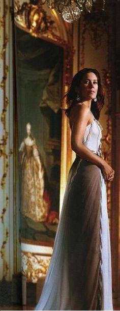Crown Princess Mary Elizabeth of Denmark