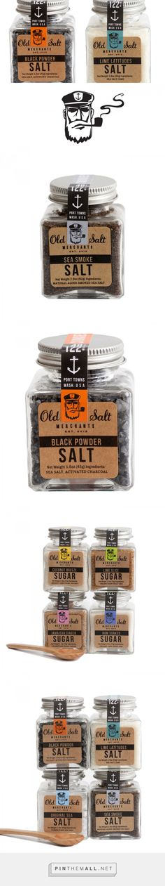 Old Salt Merchants