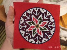Бисерные круги    https://vk.com/tribal_workshop?w=wall-117567105_380