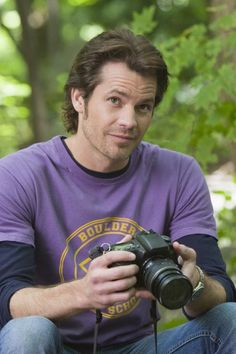 Timothy Olyphant in 'Catch and Release'