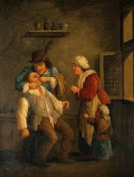 Image Result For Barber Surgeons In The Middle Ages