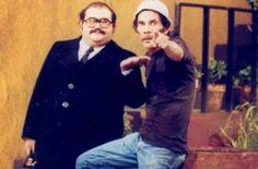 A lo largo de décadas, se repitieron cientos de escenas en las que el personaje de 'El Señor Barriga' le reclamaba al de 'Don Ramón' por una deuda de 14 meses de renta, pero nunca se supo de cuánto di