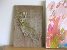DIY String Art!