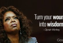 Top 20 Inspiring Oprah Winfrey Quotes That Will Empower You