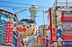 29 Cheap and Delicious Restaurants in Osaka Takoyaki, Delicious Restaurant, Osaka, Restaurants, Fair Grounds, Japan, Fun, Restaurant, Japanese