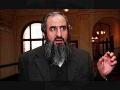 Balladen om Mullah Krekar - Benny Borg - YouTube