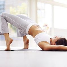 5 #Barre Moves You Can Do at Home #fitness  kuyam.com