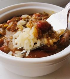 literally the best red beans and rice recipe on the internet