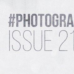 #PHOTOGRAPHY Magazine Issue 21 has landed  Featuring 15 talented creatives from across the globe a chat with the artist behind @found.polaroids and a review of Shadows & Light by @greglotusfoto @gatehousebooks. Cover by @visionsofbillions - share the love hashtagphotographymagazine.co.uk via Hashtag Magazine on Instagram - #photographer #photography #photo #instapic #instagram #photofreak #photolover #nikon #canon #leica #hasselblad #polaroid #shutterbug #camera #dslr #visualarts…