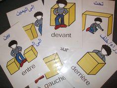 Learning Arabic, Learning Colors, Early Childhood Education, Kids Education, Phonics, Ramadan, Islam, Religion, Classroom