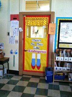 Mrs. Nacht's Kindergarten Korner: Classroom Layout Pictures