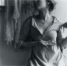 Find the latest shows, biography, and artworks for sale by Francesca Woodman. At age thirteen, photographer Francesca Woodman took her first self-portrait. Francesca Woodman, Black And White Pictures, Black White, Cindy Sherman, I Have Forgotten, Man Ray, Female Photographers, Rhode Island, Black And White Photography