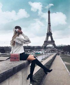 "If the Tour Eiffel is the symbol of Paris, the Cathédrale de Notre-Dame de Paris is its heart. Resting on the banks of the Seine, this magnificent architectural masterpiece is a guaranteed ""must-see"". Paris Pictures, Paris Photos, Travel Pictures, Tour Eiffel, Paris Photography, Travel Photography, Paris Tour, Paris Paris, Paris Girl"