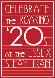 Essex Steam Train & Riverboat Ride   A nostalgic and exciting tourist destination operating live steam trains in the Connecticut River Valley since 1971. All Aboard!