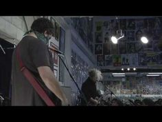 Melvins - Nude With Boots (Live at Amoeba)