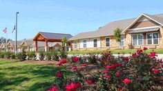 in Spring TX, is an assisted living facility offering exceptional assisted living care. Granny Pod, Assisted Living Facility, One Bedroom, Mansions, Live, House Styles, Wood, Spring, Mansion Houses