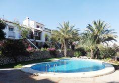 Casa pareada por 95.000€ en Partida del calvario pareado con piscina  en Benidoleig - habitaclia