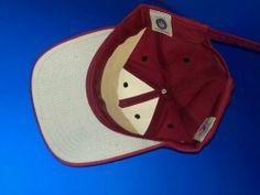 San Francisco 49ers Hat Snapback Cap Vintage Logo Athletic | eBay