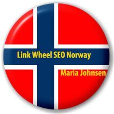 Powerful link wheel in Norwegian language