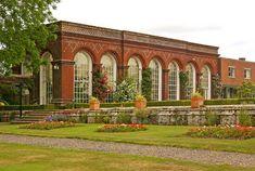 Image result for ashburnham place orangery