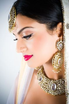 Incredible India: 25 Most Beautiful Indian Brides