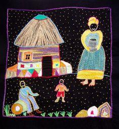 Pin von marco debart auf pauline von schinkel pinterest for Afrikanische weihnachtsdeko