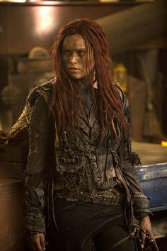 BuddyTV Slideshow | 'The 100' Season 3 Premiere Photos: Who Will Find Clarke First?