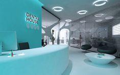 Dental clinic, renovation, clinic design, μελέτη, σχεδιασμός, κατασκευή, ιατρική κλινική