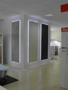 Great display of our novelties at the showroom of our customer #Novertis in Poland! Congratulations for your good job