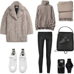 Untitled #526 by fashionlandscape on Polyvore featuring Uniqlo, Zadig