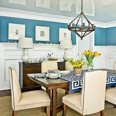 Edgy Décor - 12 Creative Ways to Decorate with Shells - Coastal Living