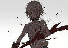 Dark Anime Guys, All Anime, Anime Art, Fighting Drawing, A Certain Scientific Railgun, Korean Anime, A Certain Magical Index, Avatar Airbender, Manga Boy