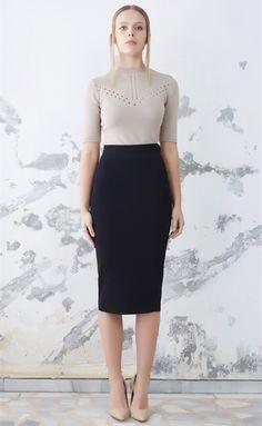 High Waisted Skirt, Skirts, Shopping, Minimalist, Design, Fashion, Moda, High Waist Skirt, Skirt