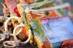 Key Chain Purse