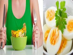 Boiled Egg Diet – You Can Lose 11 Kg in Just 14 Days!-If you want fast results for the weight, boiled eggs are the perfect food. Just few eggs, some veggies and some citric fruits are making this diet complete. It will speed up the metabolism and burn…