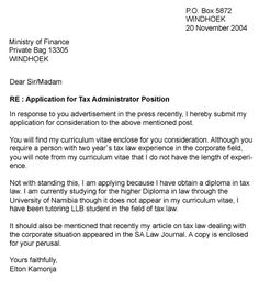 UK business letter format Letter Pinterest