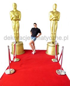 Hollywood party props film dekoration mieten hollywood Dekoration mieten