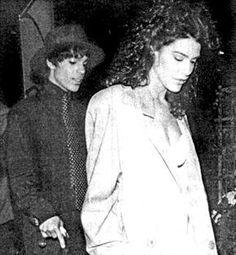 Prince & Susannah Melvion