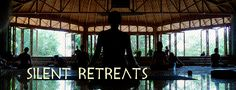 Spend a week at a Silence Retreat. I don't know if I could make it that long...