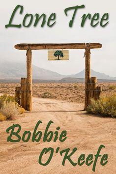 Lone Tree by Bobbie OKeefe
