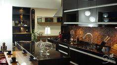 Quatro Cantos - Móveis Planejados e Decoração - Cozinhas