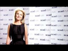Cornelia Guest at the Etoile Awards