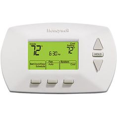 Other Thermostats 41988: Honeywell 5-2 Day Programmable Thermostat (Rth6350d1000 A) -> BUY IT NOW ONLY: $53 on eBay!