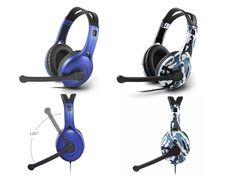 Auriculares con Micrófono Edifier K800